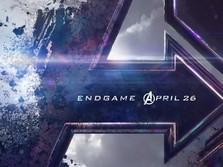 Siap-siap! Tiket Avengers: Endgame Dijual 16 April