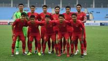 Syahrian Klaim Persaingan di Timnas Indonesia U-23 Ketat