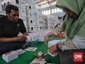 KPU Mulai Cetak Surat Suara untuk TPS Tambahan