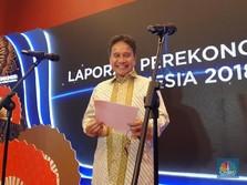 'Ekonomi Indonesia Kuat, Jadi Modal Hadapi Situasi Global'