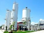 Ngeri Pak Jokowi, Pabrik Pupuk RI Terancam Setop Operasi!