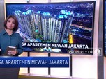 Asa Apartemen Mewah di Jakarta
