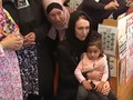 VIDEO: PM Selandia Baru Kunjungi Kota Asal Pelaku Teror
