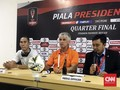 Gagal ke Semifinal Piala Presiden, Bek Persija Sakit Hati