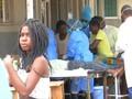 VIDEO: Pasca Topan, Pengungsi Mozambik Terserang Kolera