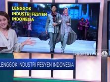 Lenggok Industri Fesyen Indonesia