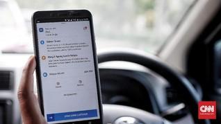 Menhub Ajukan Revisi Aturan PNBP agar Izin Taksi Online Murah