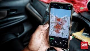 Di Balik Suntikan Dana ke Gojek-Grab oleh Raksasa Otomotif