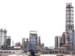 Listrik Padam Minggu, Pabrik Petrokimia Baru Operasi Hari Ini