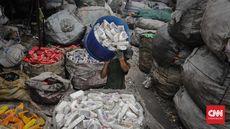 Menakar Bahaya Mikroplastik terhadap Kesehatan