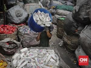 Toko Zero Waste, Serunya Belanja Tanpa Plastik di Jakarta