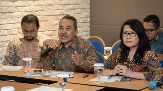 Guru Besar LIPI Sarankan Jokowi Segera Teken Perppu KPK