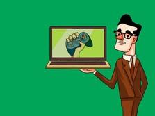 Simak, Deretan Laptop Gaming Terbaik Berharga Murah