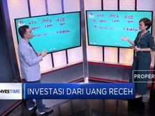 Investasi Ini Ajarkan Milenial Disiplin Berinvestasi