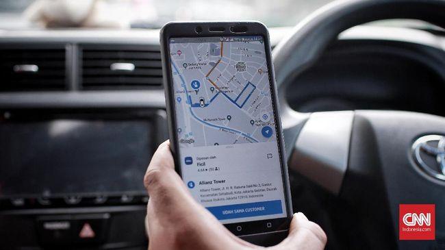 Penumpang Taksi Online Akan Cabut Laporan Dugaan Penculikan