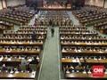 Gerindra, PKS dan Demokrat Persoalkan Dewan Pengawas KPK