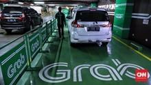 Kembangkan Ekosistem Mobil Listrik, PLN Gandeng Grab