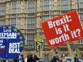 Antisipasi Brexit, RI Buat Perjanjian Dagang dengan Inggris