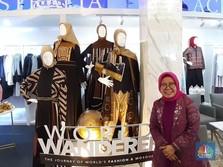 Bertahan 3 Dekade, Simak Rahasia Brand Busana Muslim Ini