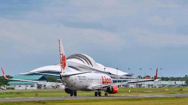 Ke Pekanbaru Rp 6 Juta Sekali Jalan Ini Penjelasan Lion Air