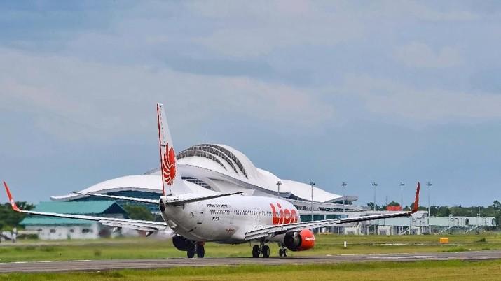 Terungkap! Lion Air Sudah Siap IPO, Berapa Nilai Emisinya?