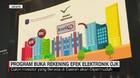 Program Buka Rekening Efek Elektronik OJK