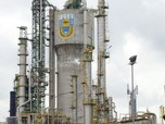 Miris, Industri Pupuk RI Sekarat di Tengah Berlimpahnya Gas!