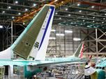 Ada Cacat di Simulator 737 MAX, Boeing Bebenah