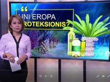 Proteksionisme Berbalut Julid Sawit Ala Eropa