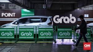 Sopir Taksi dan Ojek Thailand Tolak Legalisasi Grab