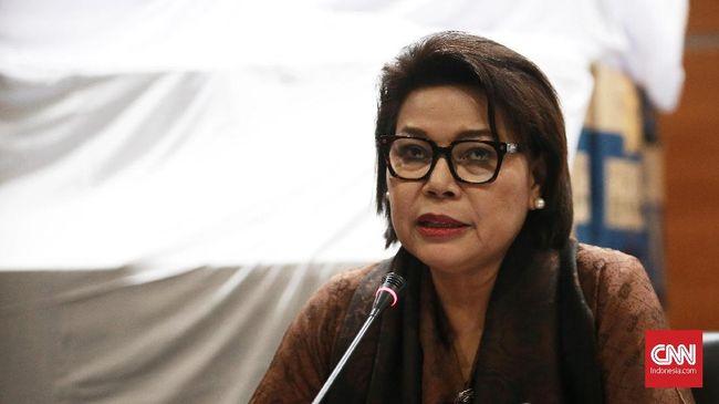 KPK Duga Ada Pengusaha Lain Terlibat Suap Gubernur Kepri