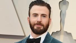 Soal Kembali Jadi Captain America, Chris Evans Galau
