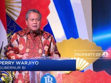 Perry Warjiyo: Ekonomi Dunia Tak Ramah di 2018