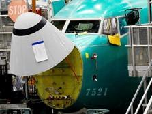 Boeing Dilanda PHK Massal Gelombang II, 16 Ribu Orang Kena