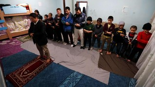 China Gencarkan Kawin Campur Gerus Eksistensi Uighur