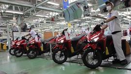 Enam Kelir Baru Honda Vario, Modal Bersaing Tahun ini