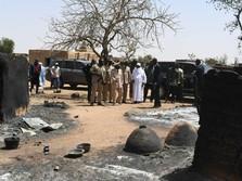 Presiden Mali Lolos dari Percobaan Pembunuhan Saat Idul Adha