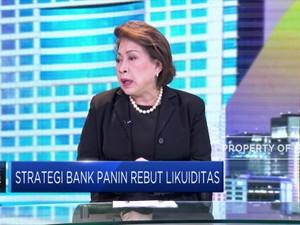 Bank Panin Tidak Risau LDR Tembus Level 110%