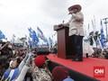 Prabowo Klaim Bisa Turunkan Harga Daging dalam Dua Pekan