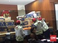 Uang Amplop Serangan Fajar Bowo Sidik Diisi dalam 1 Bulan