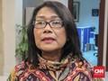 Jokowi Siap Hadapi 'Serangan' Soal Pembubaran HTI di Debat