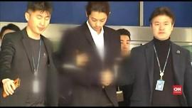 VIDEO: Perkara Jung Joon Young Dilimpahkan ke Kejaksaan