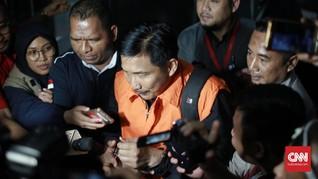 Kasus Bowo Sidik, KPK Panggil Direktur PT Pupuk Indonesia