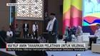 VIDEO: Ma'ruf  Tawarkan Pelatihan Untuk Milenial di Palembang