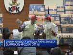 KPK Rilis Hasil OTT Distribusi Pupuk