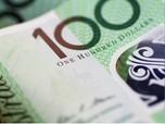 Surplus Neraca Perdagangan Bantu Rupiah Pukul Dolar Australia