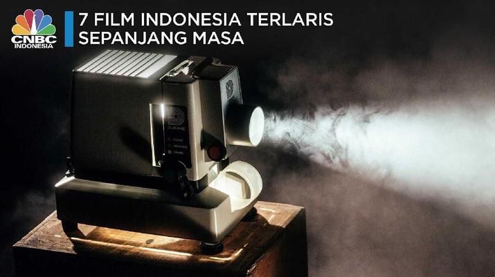 BUMN perfilman nasional mendapat suntikan dana Rp 1 triliun, siap bangkit produksi film-film nasional.