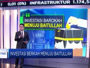 Investasi Barokah Menuju Baitullah