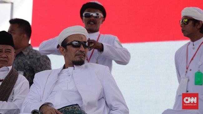 Ketum FPI Sebut Akan Ada Ijtima Ulama III Bahas Pemilu Curang