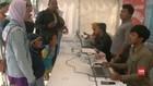 VIDEO: 6000 Tiket Mudik Bus Gratis dari Bekasi Habis Dipesan